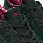 Кроссовки ASICS Gel-Lyte V XMAS Pack Dark Green/Duffle Bag фото- 3