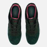 Кроссовки ASICS Gel-Lyte V XMAS Pack Dark Green/Duffle Bag фото- 4