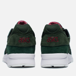 Кроссовки ASICS Gel-Lyte V XMAS Pack Dark Green/Duffle Bag фото- 5