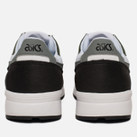 Кроссовки ASICS Gel-Lyte White/Stone Grey фото- 3