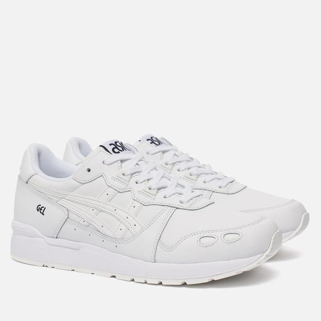 Кроссовки ASICS Gel-Lyte Leather White/White