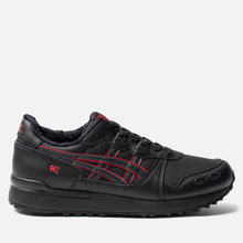 Кроссовки ASICS Gel-Lyte XT Black/Graphite Grey фото- 3