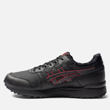 Кроссовки ASICS Gel-Lyte XT Black/Graphite Grey фото- 5