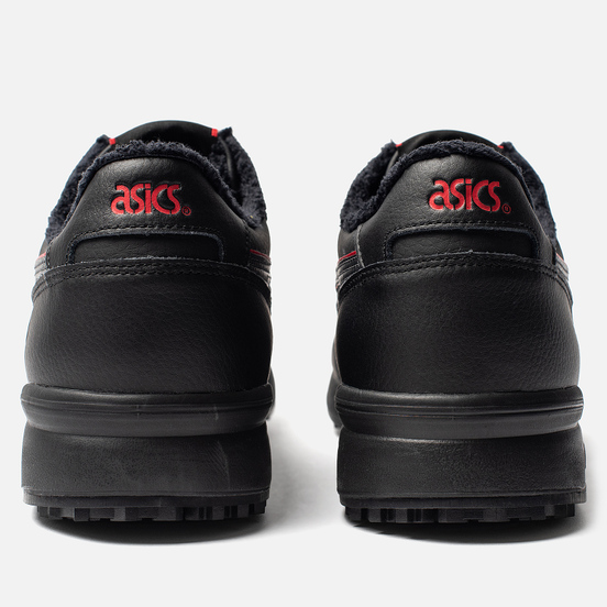 Кроссовки ASICS Gel-Lyte XT Black/Graphite Grey
