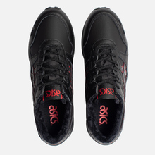 Кроссовки ASICS Gel-Lyte XT Black/Graphite Grey фото- 1