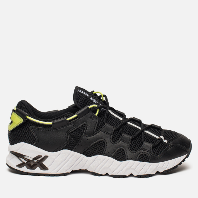 Кроссовки ASICS Gel-Mai Mesh Pack Black/Black