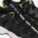 Кроссовки ASICS Gel-Mai Mesh Pack Black/Black фото- 5