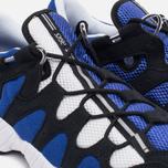 Кроссовки ASICS Gel-Mai Platinum OG Blue/Black фото- 3