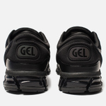 Кроссовки ASICS Gel-Quantum 360 Knit 2 Black/Black фото- 3