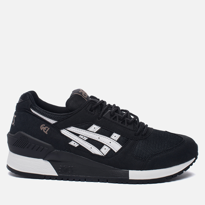 Кроссовки ASICS Gel-Respector Black/White