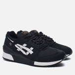 Кроссовки ASICS Gel-Respector Black/White фото- 2