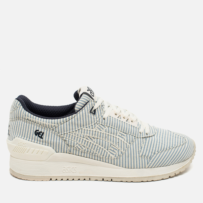 Мужские кроссовки ASICS Gel-Respector Derby Pack Crystal Blue