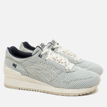 ASICS Gel-Respector Derby Pack Men's Sneakers Crystal Blue photo- 1