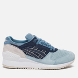 Кроссовки ASICS Gel-Respector Japanese Garden Pack India Ink/India Ink фото- 0