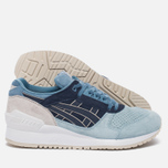 Кроссовки ASICS Gel-Respector Japanese Garden Pack India Ink/India Ink фото- 1