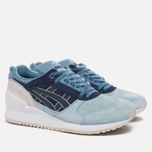Кроссовки ASICS Gel-Respector Japanese Garden Pack India Ink/India Ink фото- 2