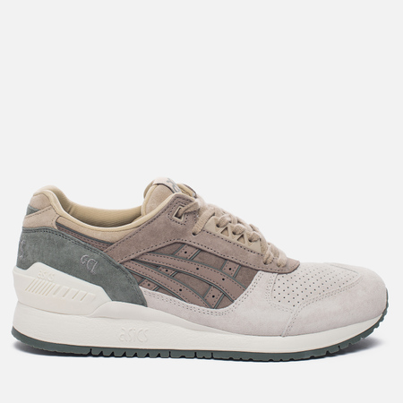 Кроссовки ASICS Gel-Respector Japanese Garden Pack Taupe Grey/Taupe Grey