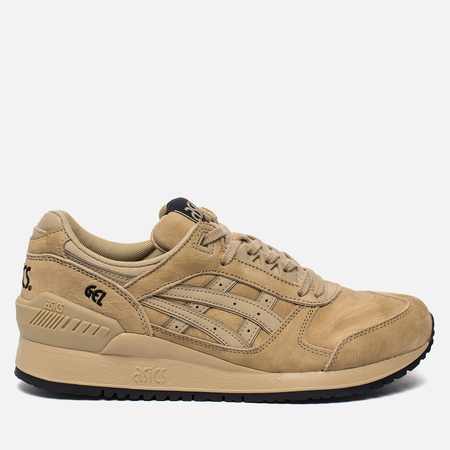 Кроссовки ASICS Gel-Respector Taos Taupe/Taos Taupe