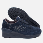 Кроссовки ASICS Gel-Respector Tonal Pack Indian Ink фото- 2