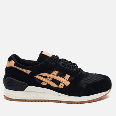 Кроссовки ASICS Gel-Respector Vegetan Pack Black/Sand