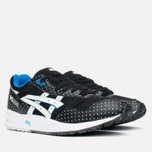 Кроссовки ASICS Gel-Saga Glow In The Dark Pack Black фото- 1