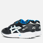 Кроссовки ASICS Gel-Saga Glow In The Dark Pack Black фото- 2