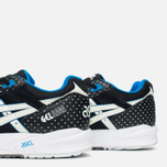 Кроссовки ASICS Gel-Saga Glow In The Dark Pack Black фото- 5