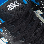 Кроссовки ASICS Gel-Saga Glow In The Dark Pack Black фото- 6