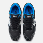 Кроссовки ASICS Gel-Saga Glow In The Dark Pack Black фото- 4