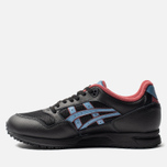 Кроссовки ASICS Gel-Saga Gore-Tex Black/Grey Floss фото- 1