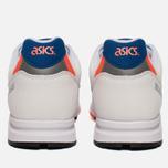 Кроссовки ASICS Gel-Saga White/Asics Blue фото- 3