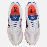Кроссовки ASICS Gel-Saga White/Asics Blue фото- 4