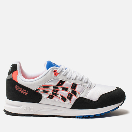 Кроссовки ASICS Gel-Saga White/Black