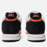 Кроссовки ASICS Gel-Saga White/Flash Coral фото- 3