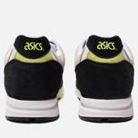 Кроссовки ASICS Gel-Saga White/Flash Yellow фото- 3