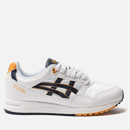 Кроссовки ASICS Gel-Saga White/Midnight
