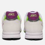 Кроссовки ASICS Gel-Saga White/Orchid фото- 3