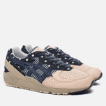 Мужские кроссовки ASICS Gel-Sight Platinum Plus Japanese Denim Pack Aloe/Aloe фото- 2