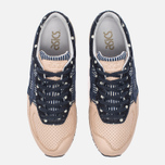 Мужские кроссовки ASICS Gel-Sight Platinum Plus Japanese Denim Pack Aloe/Aloe фото- 4