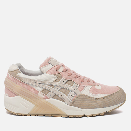 Женские кроссовки ASICS Gel-Sight Platinum Plus Japanese Denim Pack Latte/Cream