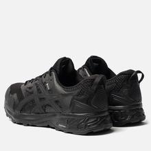 Мужские кроссовки ASICS Gel-Sonoma 5 Gore-Tex Black/Black фото- 2