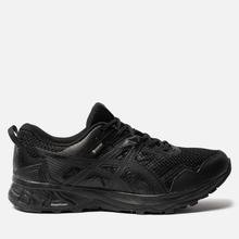 Мужские кроссовки ASICS Gel-Sonoma 5 Gore-Tex Black/Black фото- 3