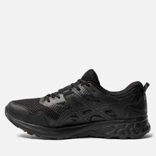 Мужские кроссовки ASICS Gel-Sonoma 5 Gore-Tex Black/Black фото- 5