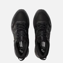 Мужские кроссовки ASICS Gel-Sonoma 5 Gore-Tex Black/Black фото- 1
