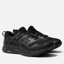 Мужские кроссовки ASICS Gel-Sonoma 5 Gore-Tex Black/Black фото- 0