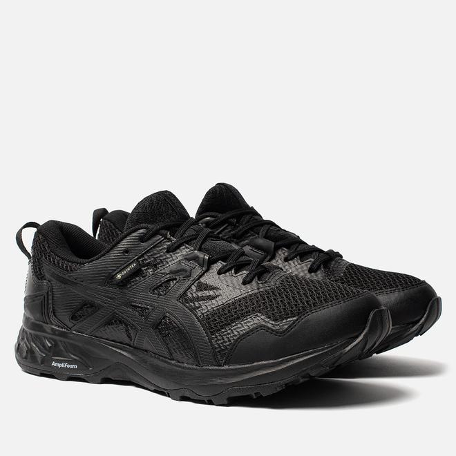 Мужские кроссовки ASICS Gel-Sonoma 5 Gore-Tex Black/Black