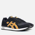 Кроссовки ASICS GT-II Black/Tan фото- 1