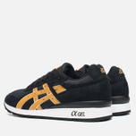 Кроссовки ASICS GT-II Black/Tan фото- 2