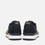 Кроссовки ASICS GT-II Black/Tan фото- 3