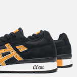 Кроссовки ASICS GT-II Black/Tan фото- 7